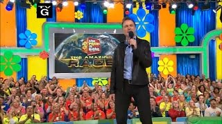 The Price is Right Special | The Amazing Race Edition FULL EPISODE