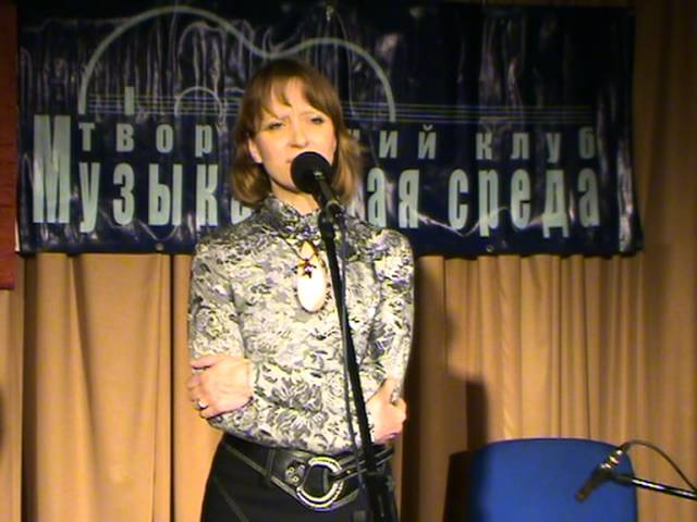 Музыкальная Среда. 23.02.2011. Часть 4