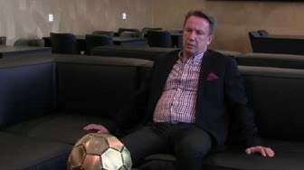 SJK TV - Raimo Sarajärven haastattelu