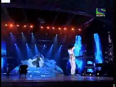 Sushant and Shampa's perform on  Mother Son relationship theme  JDJ4 7th Feb 2011   YouTube 2