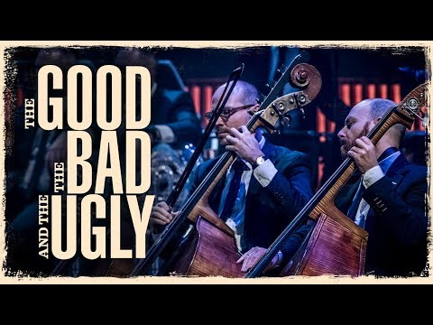 The Good the Bad and the Ugly - The Danish National Symphony Orchestra