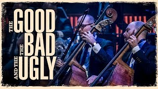The Good, the Bad and the Ugly - The Danish National Symphon...