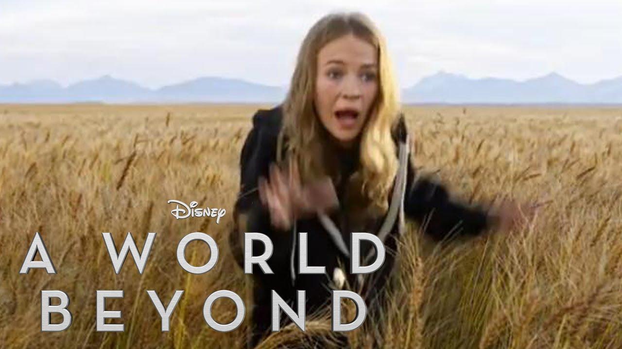 A World Beyond Trailer