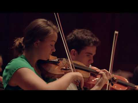 Queensland Conservatorium kicks off blockbuster orchestral season with Symphonie Fantastique