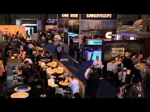 Seawork International 2012: Success for international commercial maritime industry