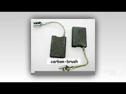 Nutool Carbon Brushes|Most Usable Brush