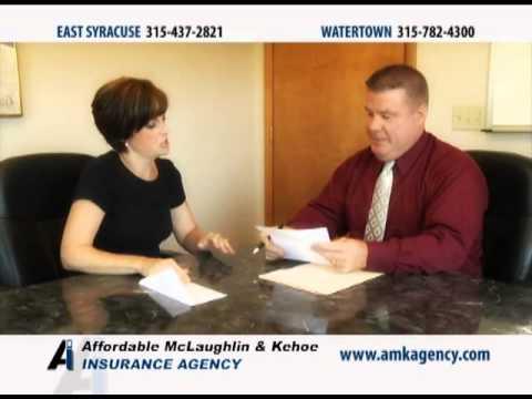 Syracuse NY Auto Insurance - Syracuse Insurance Agency Car Insurance Quotes