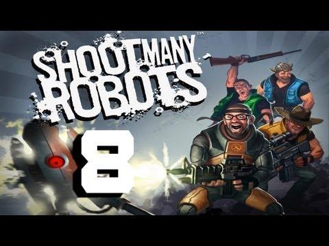 Mindcrack Plays: Shoot Many Robots - Episode 8 Finale thumbnail