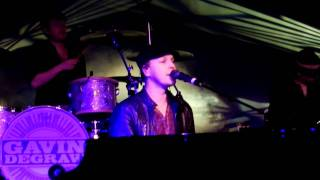 Gavin DeGraw - Soldier - LIVE in ROME!