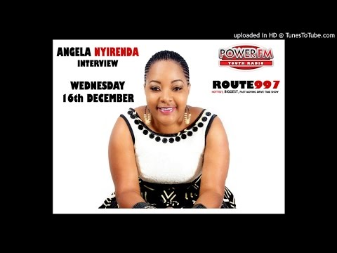 Angela Nyirenda talks losing a baby, Indecent outfits worn by female artists and her new album.