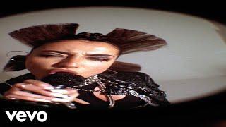 Samantha Sánchez - NMI (Grunge Mix) (Video Oficial)