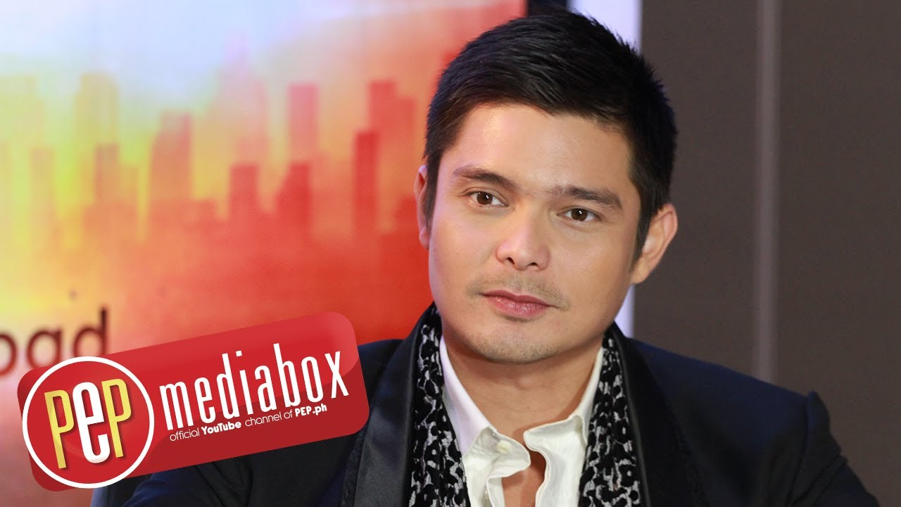 Dingdong Dantes talks about importance of education and ...