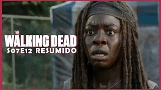The Walking Dead S07E12 | Resumen