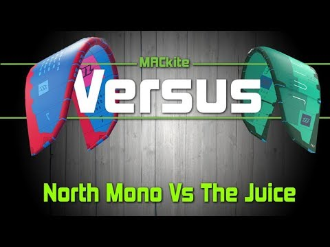 North Juice Vs