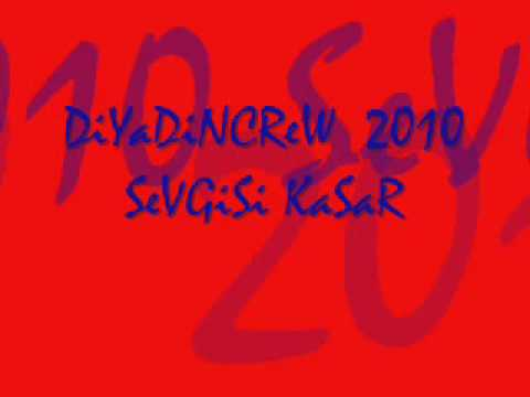 DaRBeLi-Mc 2010 SeVGiSi KaSaR  DiYaDiNCReW