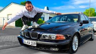 КУПИЛ эту BMW за 50.000р. - ЗАЧЕМ ?