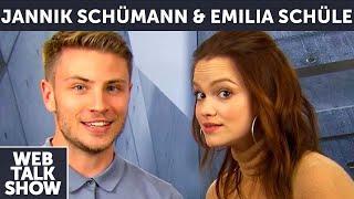 Baixar Emilia Schüle & Jannik Schümann:
