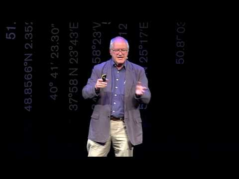 Mass extinctions and the future of life on Earth | Michael Benton | TEDxThessaloniki