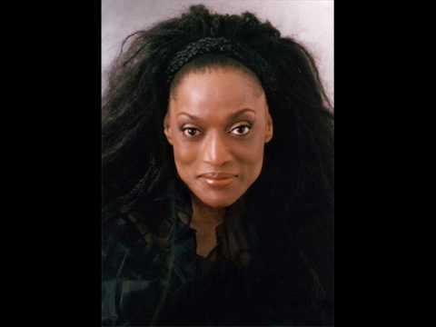 On the Passing of Jessye Norman