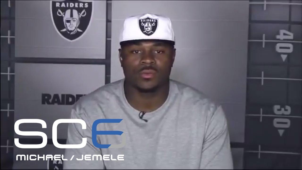 Raiders Khalil Mack Joins The Six SC6