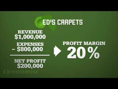 Understanding Profit Margin