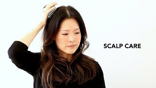 My Scalp and Hair Routine + GIVEAWAY!