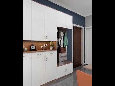desain rumah modern scandinavian - youtube