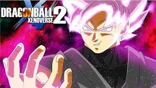 Dragon Ball Xenoverse 2 | QQ Bang Tutoriel | Comment Faire UN QQ Bang ( Changer de Vêtements Stats )