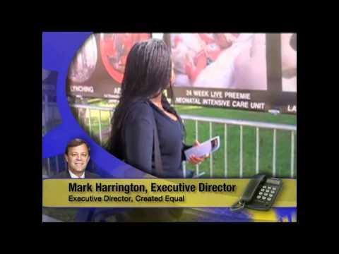 Life Talk TV Show Spotlights Created Equal