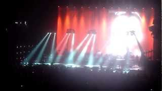 Peter Gabriel - Biko (Live In Montreal)