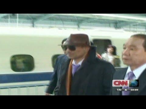 U.S. Treasury targets Yakuza