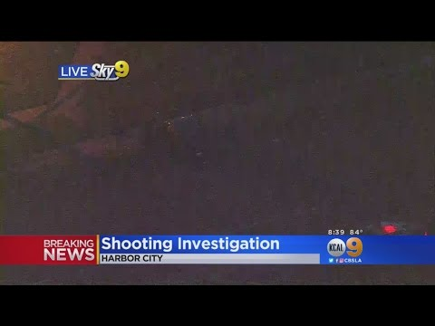 1 Grave, 1 Wounded In Harbor City Shooting
