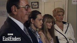Ricky and Sam Elope - EastEnders - BBC