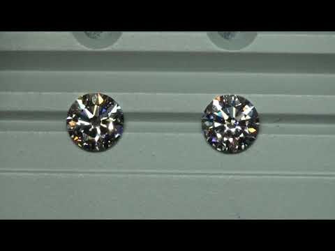 HPHT Diamonds (High Pressure, High Temperature)