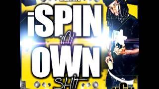 DJ TRACK STAR - EARTHQUAKE FT. B.A.M (#ISPINMYOWNSHIT)