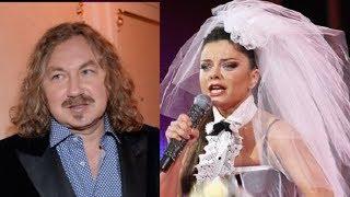 Королева объявила о СВАДЬБЕ с Николаевым!!!