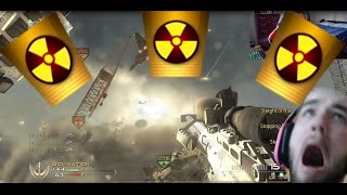 THE WORST LOBBY IN MW2 HISTORY!
