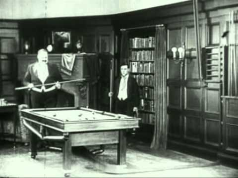 Buster Keaton - The Electric House (1922)