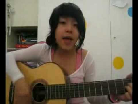 hot girl Viet cover The show -Lenka.flv