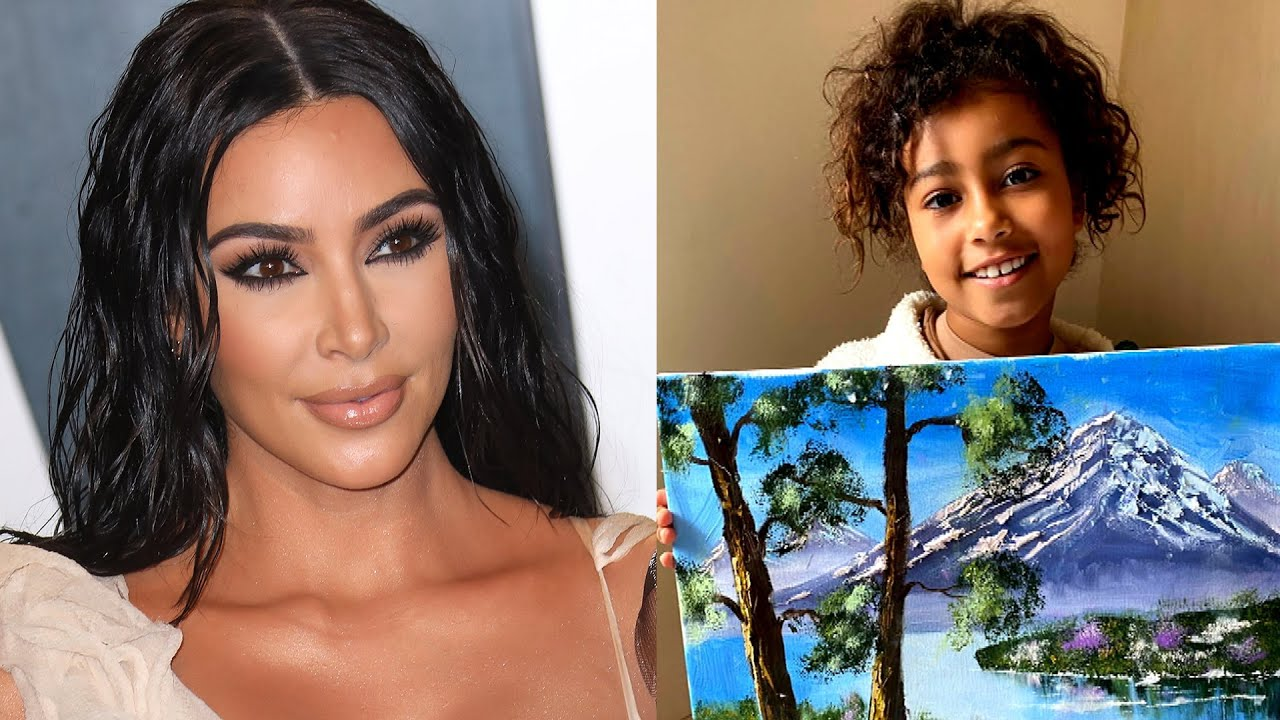 Kim Kardashian Defends Daughter: 'Don't Play With Me'