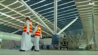 مطار #جدة الجديد يستقبل 30 مليون مسافر في 2017