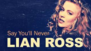 Lian Ross - Say you'll never (Original extended version) [HD/HQ]
