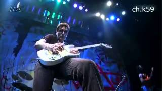 Steve Vai * The Crying Machine *with broken string