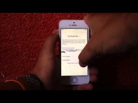 Bypass iPhone X/8/7+/7/6s/6/5s - DNS Bypass - YouTube