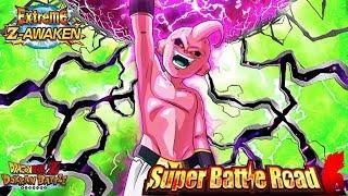 BEST EZA UPDATE? BASE PHY KID BUU Super Battle Road: DBZ Dokkan Battle