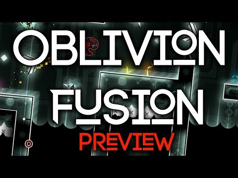 """Oblivion Fusion Preview - Upcoming collab by Me, Rexla, Pix3lest and """"???"""" 