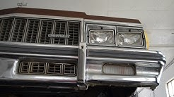 1979 Caprice Classic for sale pre purchase auto inspection & car appraisal