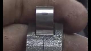 видео Таблица двигателей ваз где не гнет клапана