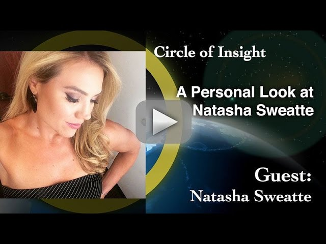 A Personal Look at Natasha Sweatte