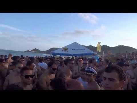 Carnaval-Florianópolis-Praia Mole-2014
